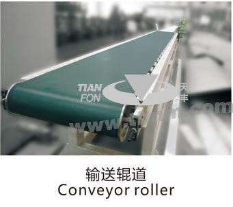TFC&Σ(Z) steel profile automatic high speed roll forming line